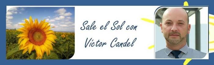 Victor Candel